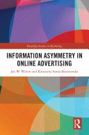Information Asymmetry in Online Advertising