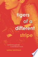 Tigers of a Different Stripe