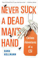 Never Suck A Dead Man's Hand