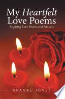 My Heartfelt Love Poems Book PDF