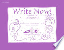 Write Now Enhanced Ebook