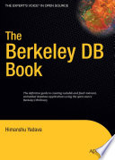 The Berkeley DB Book