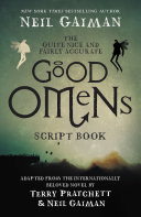 Pdf The Quite Nice and Fairly Accurate Good Omens Script Book