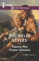 Taming His Viking Woman