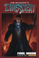 Pdf Jim Butcher's The Dresden Files: Fool Moon Vol. 2