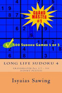 Long Life Sudoku 4