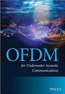 OFDM for Underwater Acoustic Communications [Pdf/ePub] eBook