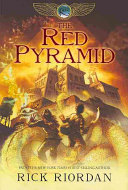 The Kane Chronicles  The  Book One  Red Pyramid Book
