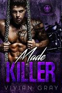Made Killer ebook
