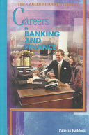 Careers in Banking and Finance