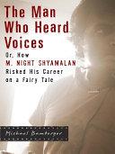 The Man Who Heard Voices Pdf/ePub eBook