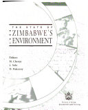 The State of Zimbabwe s Environment  1998