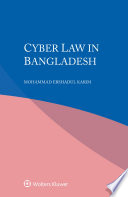 Cyber law in Bangladesh