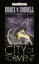 City of Torment Book