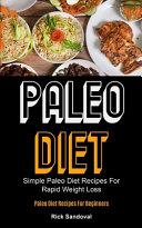 Paleo Diet Book PDF