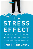 The Stress Effect Book