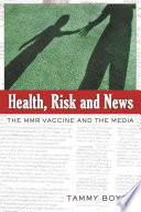 Health, Risk and News