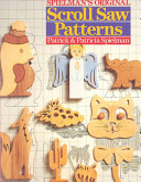 Spielman s Original Scroll Saw Patterns