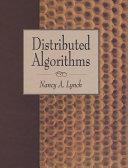Distributed Algorithms