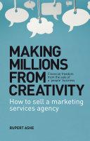 Pdf Making Millions from Creativity