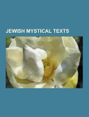 Jewish Mystical Texts