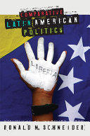 Comparative Latin American Politics [Pdf/ePub] eBook
