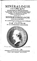 Mineralogie Sicilienne