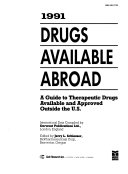 Drugs Available Abroad