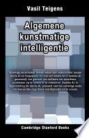Algemene kunstmatige intelligentie
