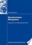 Netzinfrastruktur-Management