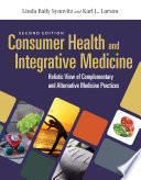 Consumer Health   Integrative Medicine