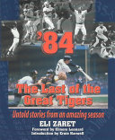 84 the Last of the Great Tigers Book