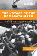 The Voyage of the Komagata Maru