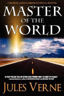 Download Master of the World Book