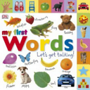 My First Words Let s Get Talking