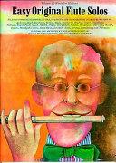 Easy original flute solos