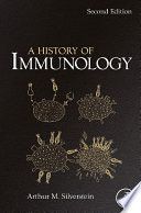 A History of Immunology Book