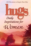 Hugs Daily Inspirations for Women Pdf/ePub eBook