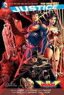 Pdf Justice League: Trinity War (The New 52)