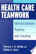 Health Care Teamwork
