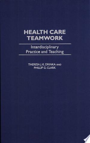 Free Download Health Care Teamwork PDF - Writers Club