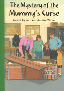 The Mystery of the Mummy s Curse Book
