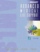 Advanced Medical Life Support Book