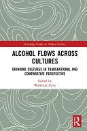Pdf Alcohol Flows Across Cultures Telecharger