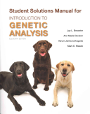 Solutions Manual for Introduction to Genetic Analysis Book