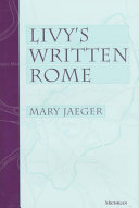 Livy s Written Rome