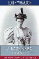 A Backward Glance  Esprios Classics
