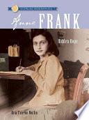 Anne Frank  : Hidden Hope