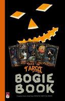 Trick Or Tarot Bogie Book