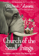 Church of the Small Things Book